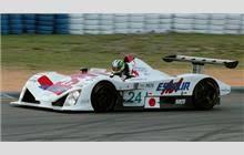<b>WR</b> LMP-02 - Photo Gallery - Racing Sports Cars