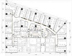floor plan archdaily google tel aviv office
