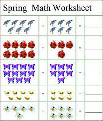 Math Worksheets 4 Kids — Emperor KidsMath Worksheets 4 Kids #5