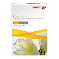 <b>Бумага XEROX Colotech Plus</b> A4, 100г, 500л — купить в интернет ...