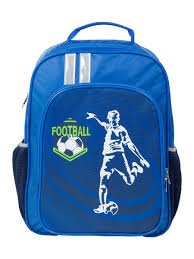 <b>Рюкзак школьный</b> Футболист <b>School №1</b> 9075553 в интернет ...