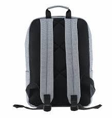 Рюкзак Xiaomi <b>Mi Casual Backpack</b> (<b>серый</b>) — купить в ...