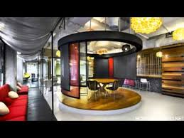 playful concept in designing ogilvy mather advertising agency jakarta advertising office interior design