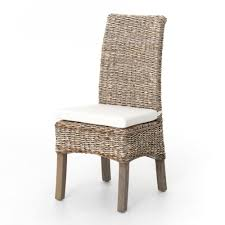 dining chair hbn highbackdiningchair: grey wash cover grey cover banana chair jchrbggry by four hands