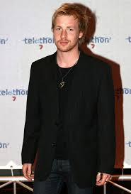 Angus McLaren Height - How Tall