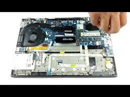 <b>Lenovo ThinkPad T14</b> - disassembly and upgrade options - YouTube