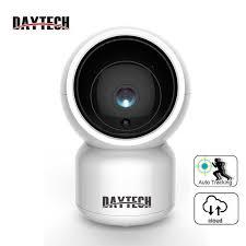<b>DAYTECH WiFi IP</b> Camera <b>2MP</b> Home Security CCTV Motion ...