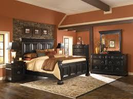 great king bedroom sets panel