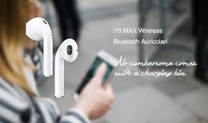 <b>Gocomma</b> i15: <b>TWS</b> Bluetooth 5.0 headphones for only € 12 | Coupon