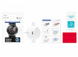 <b>Защитное стекло Araree</b> для <b>Galaxy</b> Watch (42мм) | Online <b>Samsung</b>