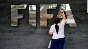 Image result for fifa corruption