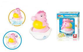 Купить <b>Неваляшка S</b>+<b>S Toys Бамбини</b> Морской конек (100744255 ...
