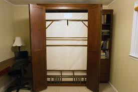 kentucky home office murphy bed cabinet open awesome murphy bed office