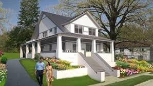 Narrow Lot House Plans  amp  Small Unique Home Floorplans by THDNarrow Lot House Plans