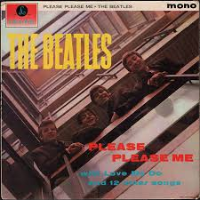 The <b>Beatles</b> - Please <b>Please Me</b> | Releases | Discogs