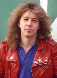 Former <b>Iron Maiden</b> drummer Clive Burr dies aged 56 | The ...