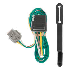 curt manufacturing curt custom wiring connector 55441 Nissan Xterra Trailer Wiring Harness Nissan Xterra Trailer Wiring Harness #52 2005 nissan xterra trailer wiring harness