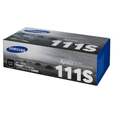 Купить <b>Картридж</b> для лазерного принтера <b>Samsung MLT</b>-<b>D111S</b> ...