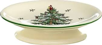 <b>Мыльница Avanti Spode</b> Christmas Tree - купить в Москве. Цена ...