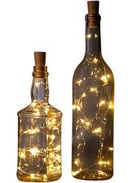 Warm <b>Cork</b> String <b>Lights</b> - 2pk | Total <b>Wine</b> & More