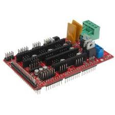 All-in-one 3D Printer Motherboard MKS Base_L Compatible Marlin ...
