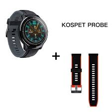<b>KOSPET PROBE</b> Smart Watch <b>1.3 inch</b> IPS Full Round Touch ...