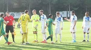Футболисты БАТЭ победно завершили тренировочный сбор в ...