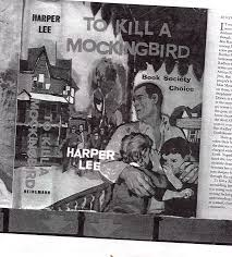 th century american bestsellers lts this is the first british edition of to kill a mockingbird it was published by william heinemann in london 1960 this edition is held by the library