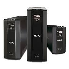 <b>APC Back</b>-<b>UPS</b>® <b>Pro</b>