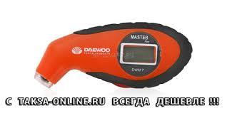 <b>Манометр цифровой DAEWOO</b> DWM 7 | Максимальная скидка в ...