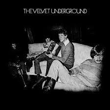 The <b>Velvet Underground</b> (album) - Wikipedia