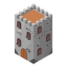 Resultado de imagem para preso numa torres de castelo