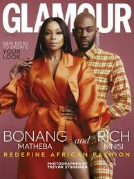 <b>Glamour</b> SA | South Africa's Number One Women's Magazine