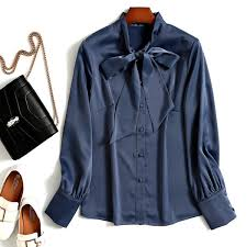 <b>Shirt</b> Suit Dress <b>Long Sleeve</b> Bow <b>Chalaza</b> Easy Understanding ...