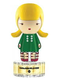 <b>Harajuku Lovers Wicked Style</b> G Harajuku Lovers perfume - a ...