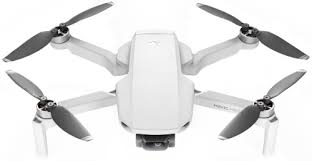 <b>Квадрокоптер DJI Mavic</b> Mini White