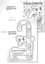 letter from santa and father christmas letters official lapland limited offer good child certificate door hanger