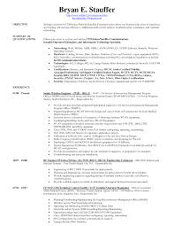 interests on a resume examples