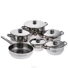 "<b>Набор</b> посуды Tescoma ""Tulip"", 11 предметов   Посуда, <b>Набор</b> ..."