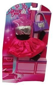 <b>Карапуз Одежда для кукол</b> София 29см 66243-7-S-BB — купить ...