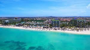Holiday Inn Resort Aruba - Beach Resort & Casino (Palm - Eagle ...