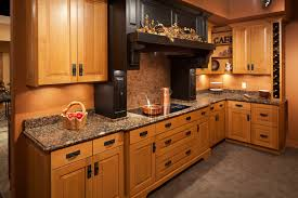 Prairie Style Kitchen Cabinets Mission Style Kitchen Cabinets With Icebox Everything You Have