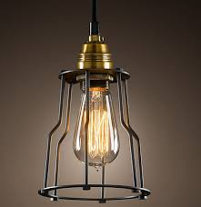 view in gallery the cage filament pendant is another beautiful lighting fixture beautiful lighting fixtures