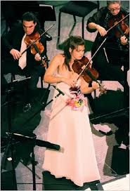 Orpheus Chamber Orchestra and <b>Janine Jansen</b> - Music - Review ...