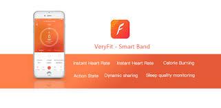 VeryFitPro – Apps on Google Play