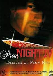 Prom Night IV: Deliver Us From Evil (Film) - TV Tropes