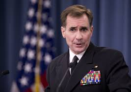 Image result for images of JOHN KIRBY