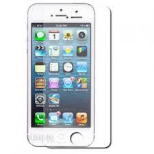 <b>Аксессуар Защитное стекло Krutoff</b> для APPLE iPhone 5 / 5S / SE ...