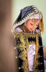 Image result for the kanuri wedding