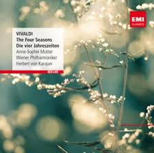 <b>Vivaldi</b>: The Four Seasons - Antonio <b>Vivaldi</b> [CD] - Golden Discs